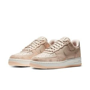Nike Air Force 1 '07 PRM Sizes Shoes 616725 901